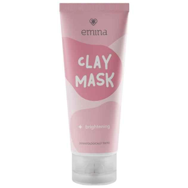 Emina Brightening Clay Mask