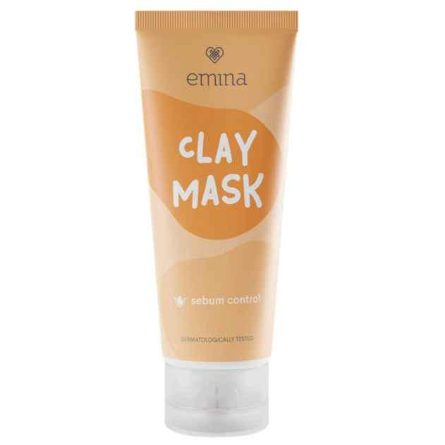 Emina Sebum Control Clay Mask