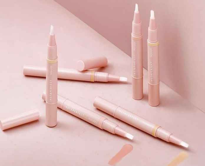 Instaperfect Quick Fix Cover Correct Concealer