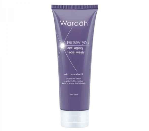 Renew You Anti Aging Facial Wash