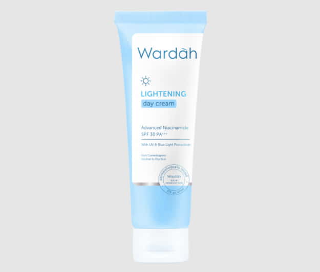 Wardah Lightening Day Cream Advanced Niacinamide