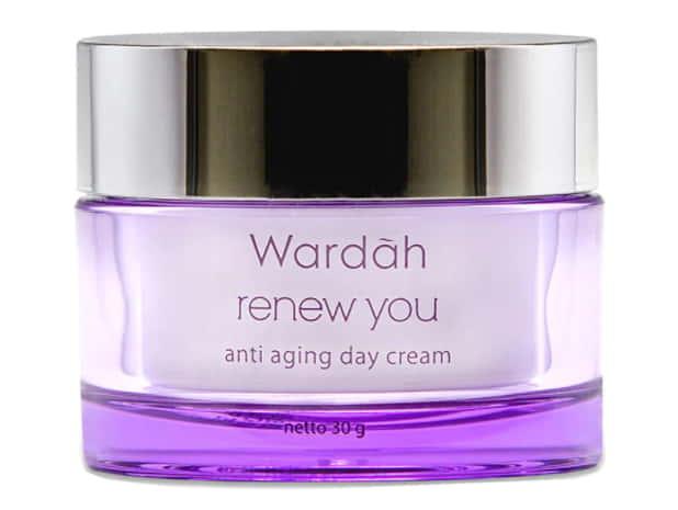 Wardah Renew You Anti-aging Day Cream