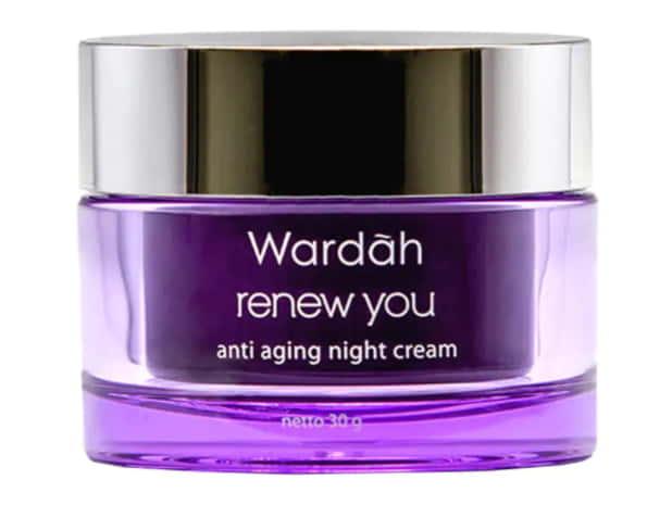 Renew You Anti Aging Night Cream